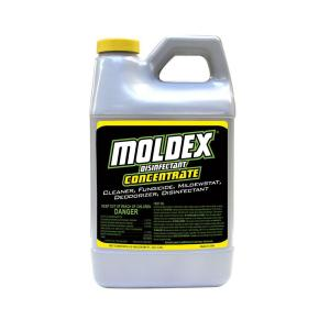 Moldex 64 oz. Disinfectant Concentrate Cleaner by Moldex