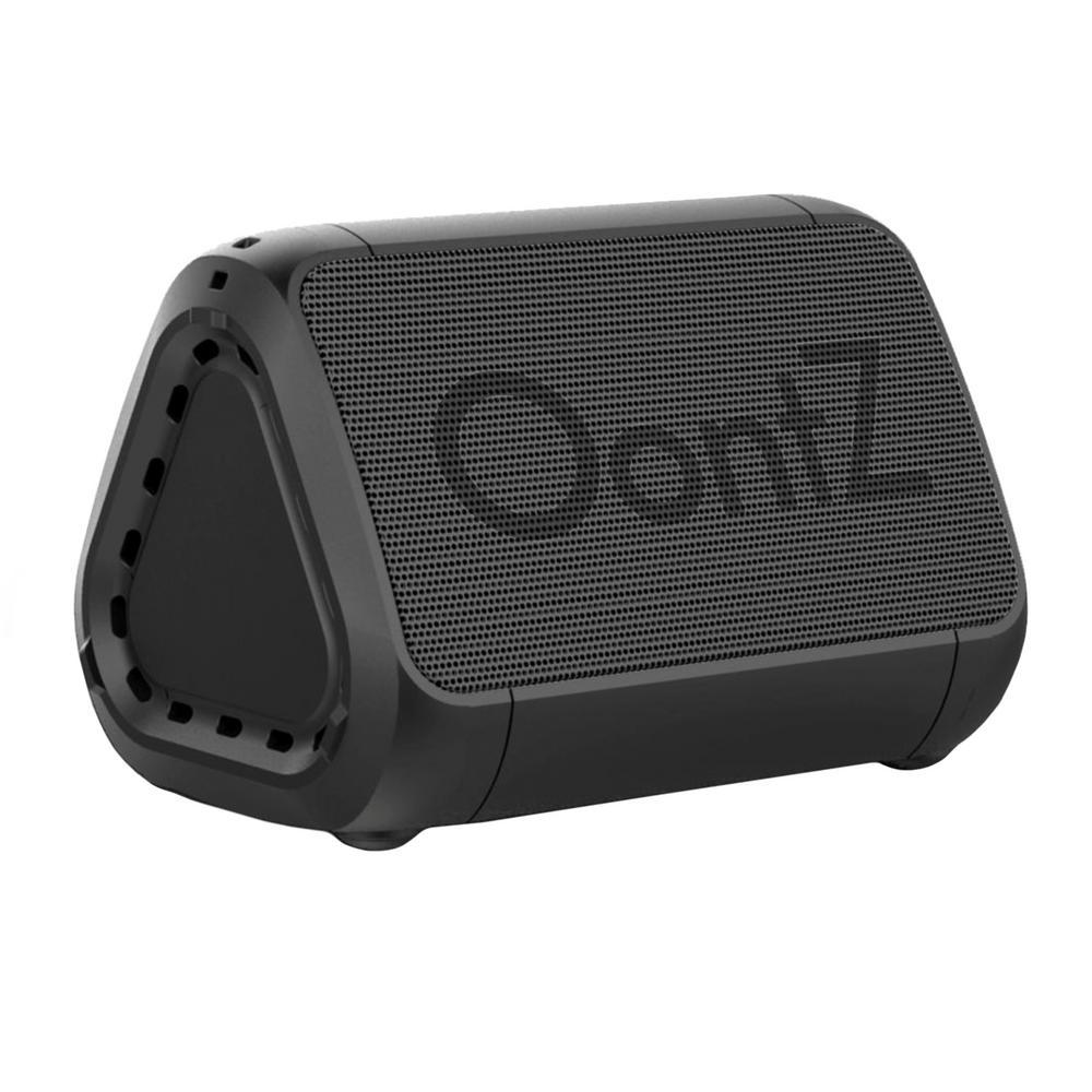 JBL Link 20 Portable Bluetooth Speaker in Black