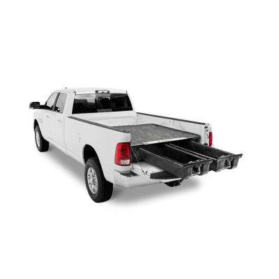 6.5 ft. Pick-Up Storage System for RAM 1500 8 ft. (2002-2018) Classic 2019 2500/3500 (2003-2019)