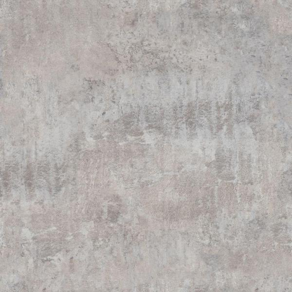 5 in. x 7 in. Laminate Countertop Sample in Elemental Concrete with Matte Finish