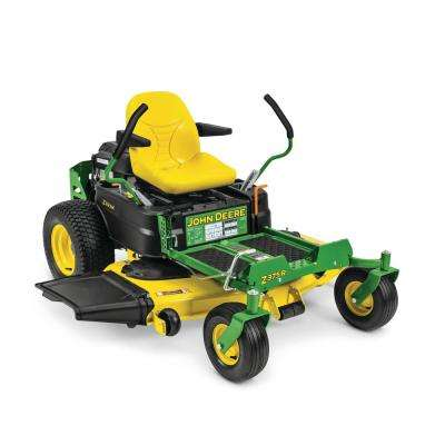 Z375R 54 in. 25 HP Gas Dual Hydrostatic Zero-Turn Riding Mower