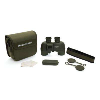 Cavalry 7x50 Binocular with GPS, DigItal Compass and Reticle