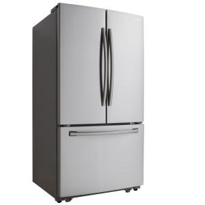 Samsung RF260BEAE 25.5 Cu. Ft. French Door Refrigerator (Stainless Steel)