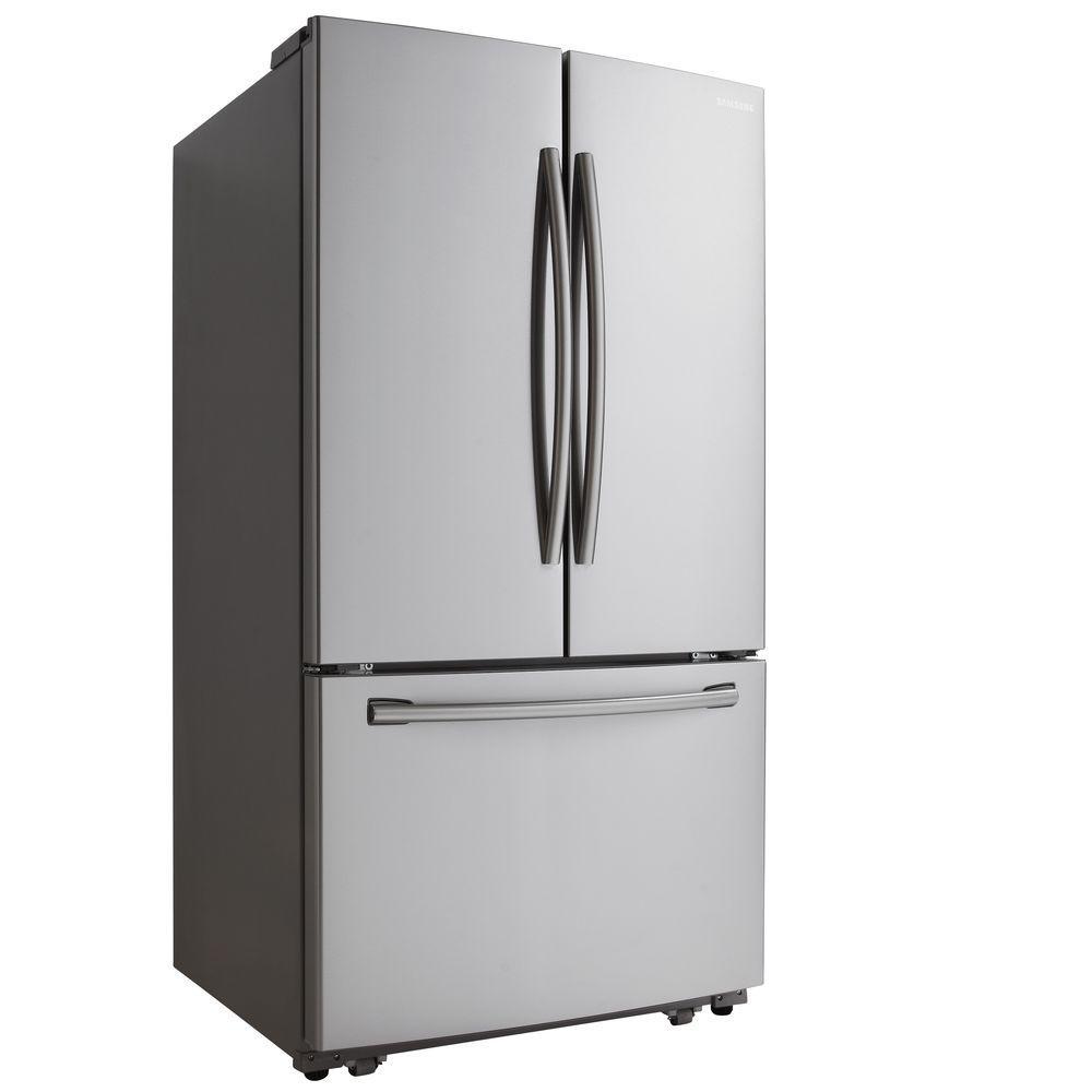 Samsung RF260BEAE 25.5 Cu. Ft. French Door Refrigerator