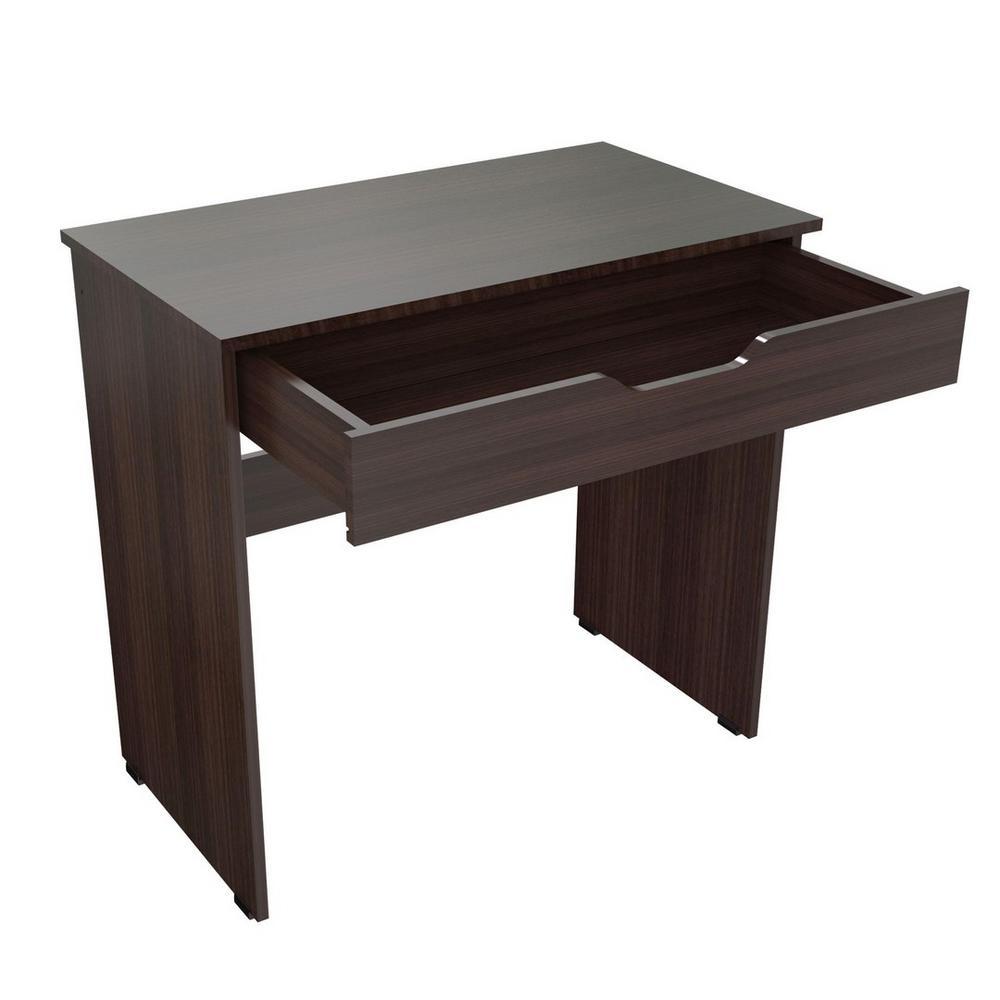 Espresso-Wengue Computer Desk