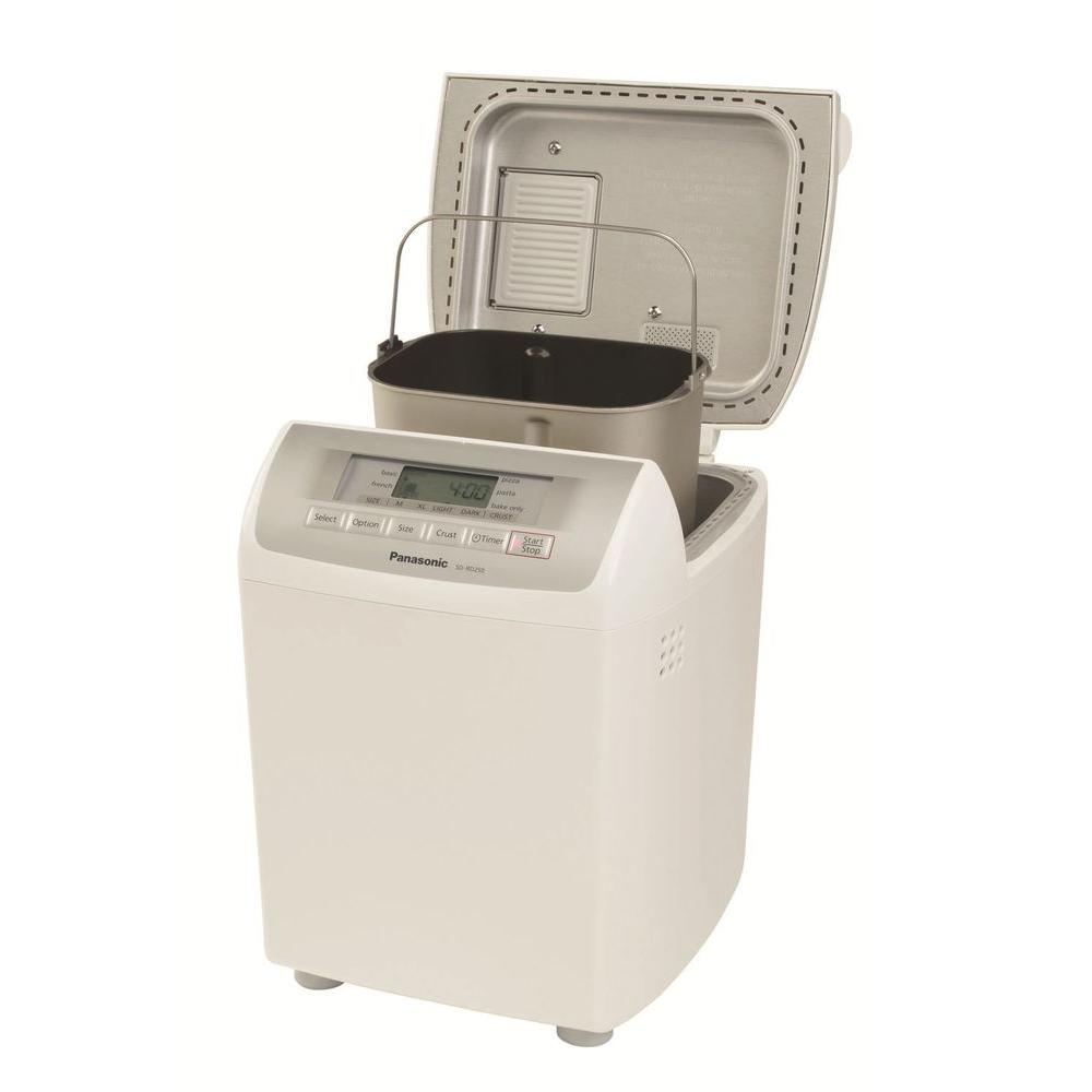 Panasonic Automatic Bread Maker-DISCONTINUED