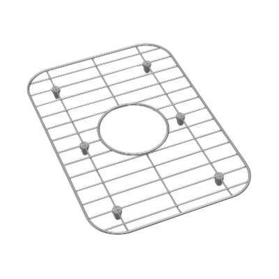 Kitchen Sink Bottom Grid Fits Bowl Size 10.625 in. x 15 in.