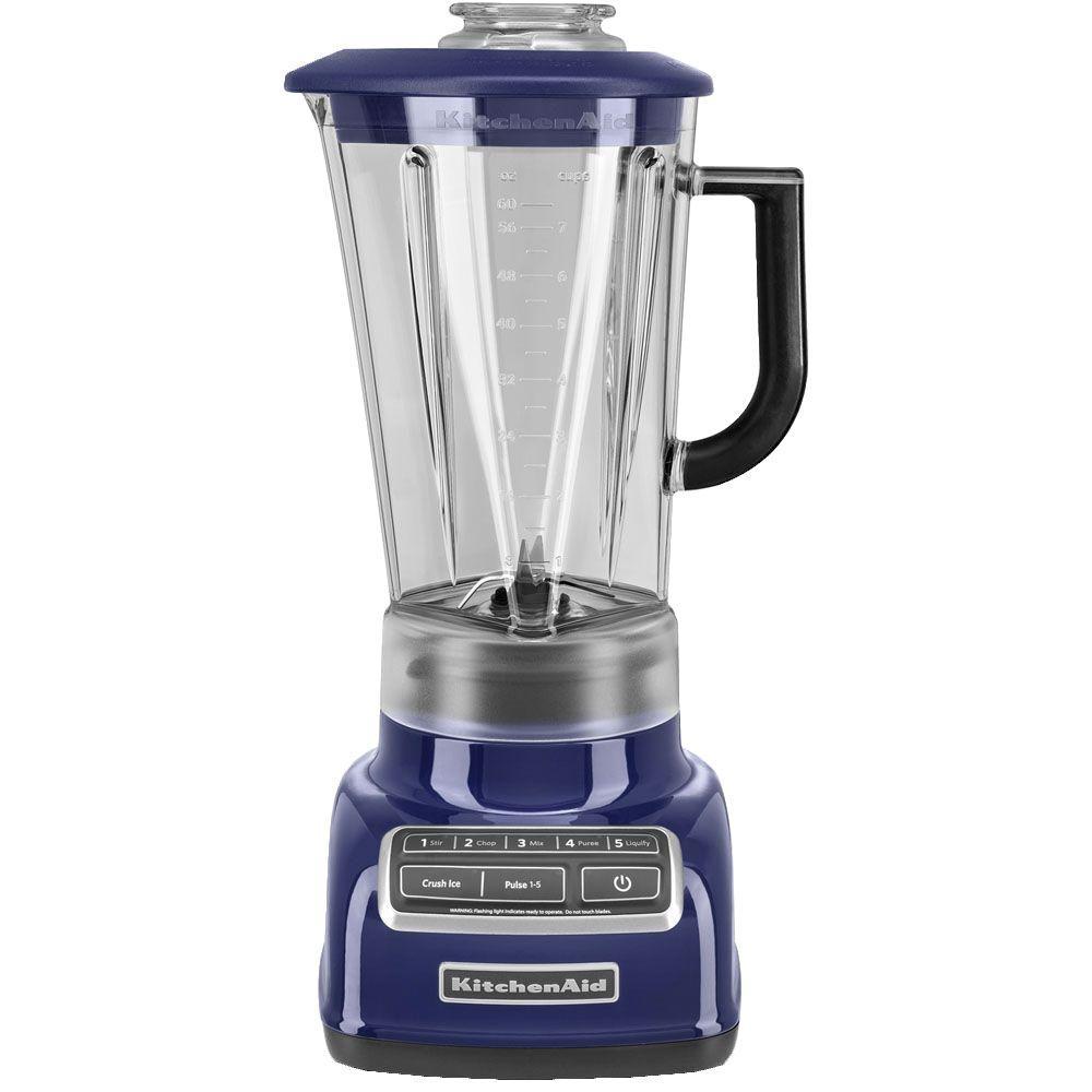 KitchenAid 5-Speed Blender KSB1575BU