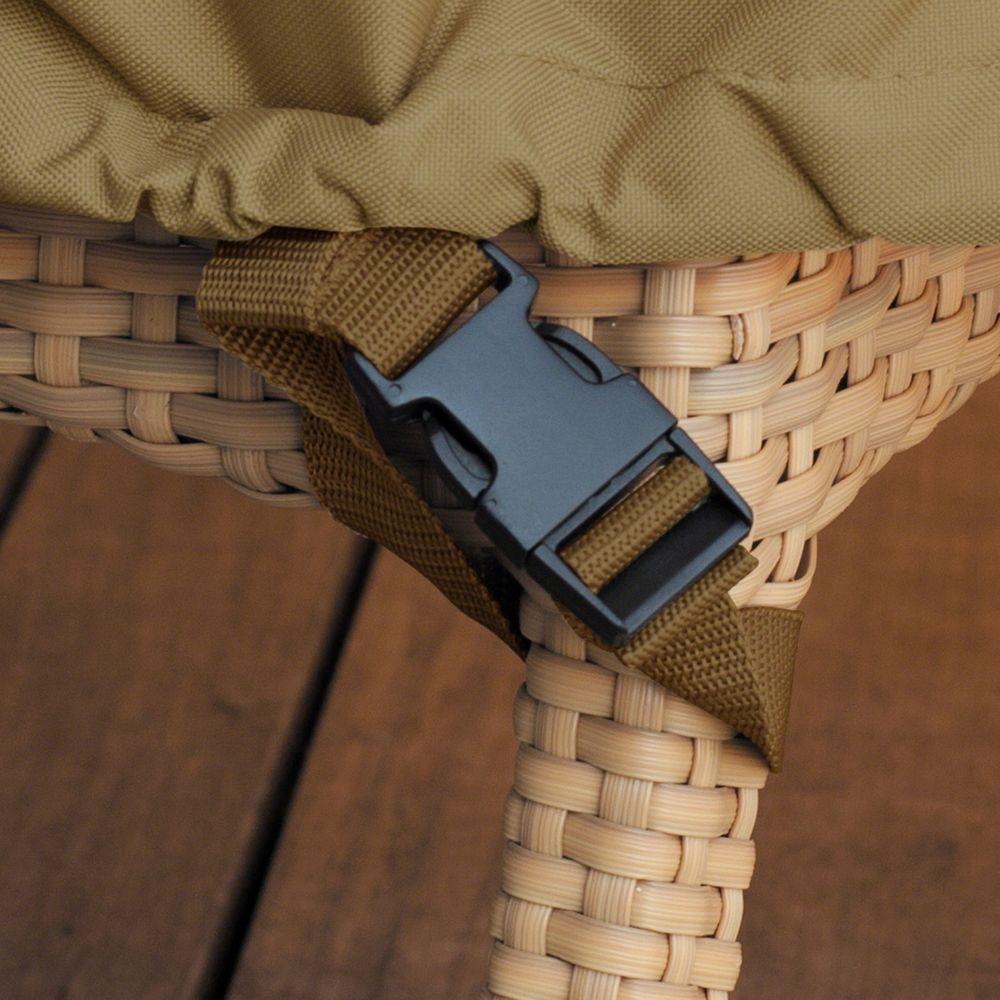 Classic Accessories Veranda 70962 Day Chaise Cover
