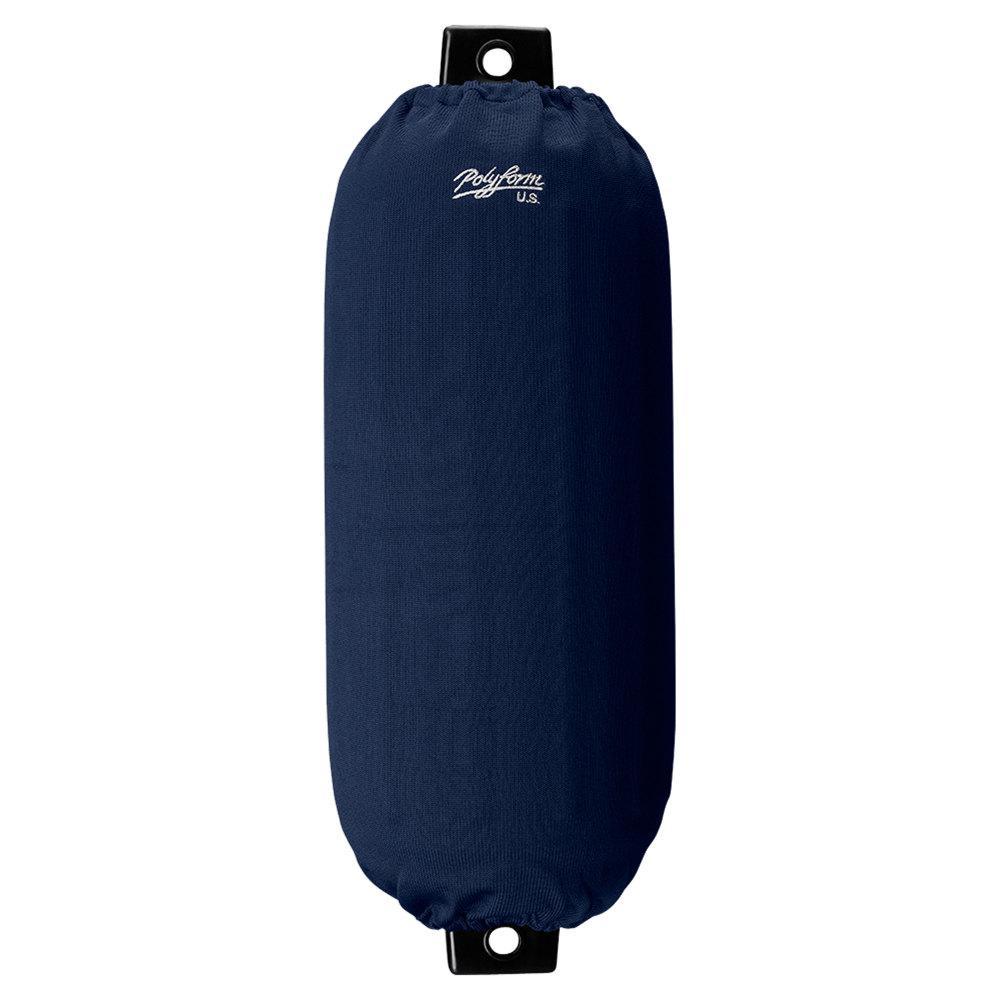 EFC Series Elite Fender Cover Fits G-6/HTM-3 Fenders in Blue
