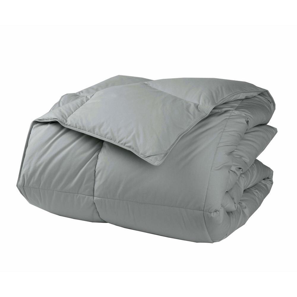 LaCrosse Silver King Down Comforter