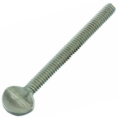 5/16 in.-18 x 2-1/2 in. Stainless Steel Thumb Screw