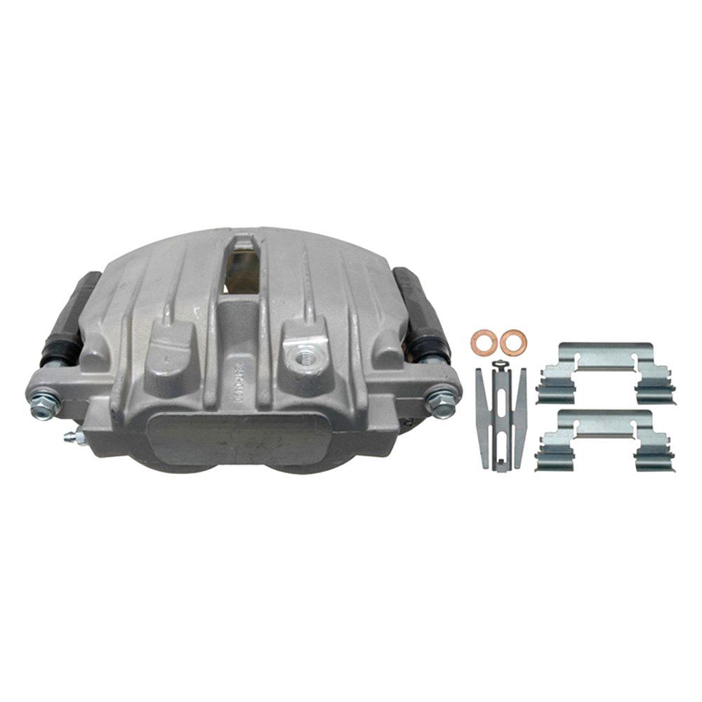 Car & Truck Brakes & Brake Parts Disc Brake Caliper-Friction Ready Non-Coated Rear Right,Front Left Reman