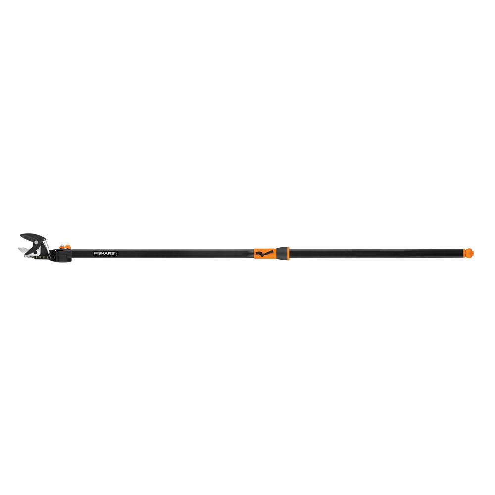 Fiskars 54 in ez reach stik tree pruner 92347935 the home depot ez reach stik tree pruner 92347935 the home depot greentooth
