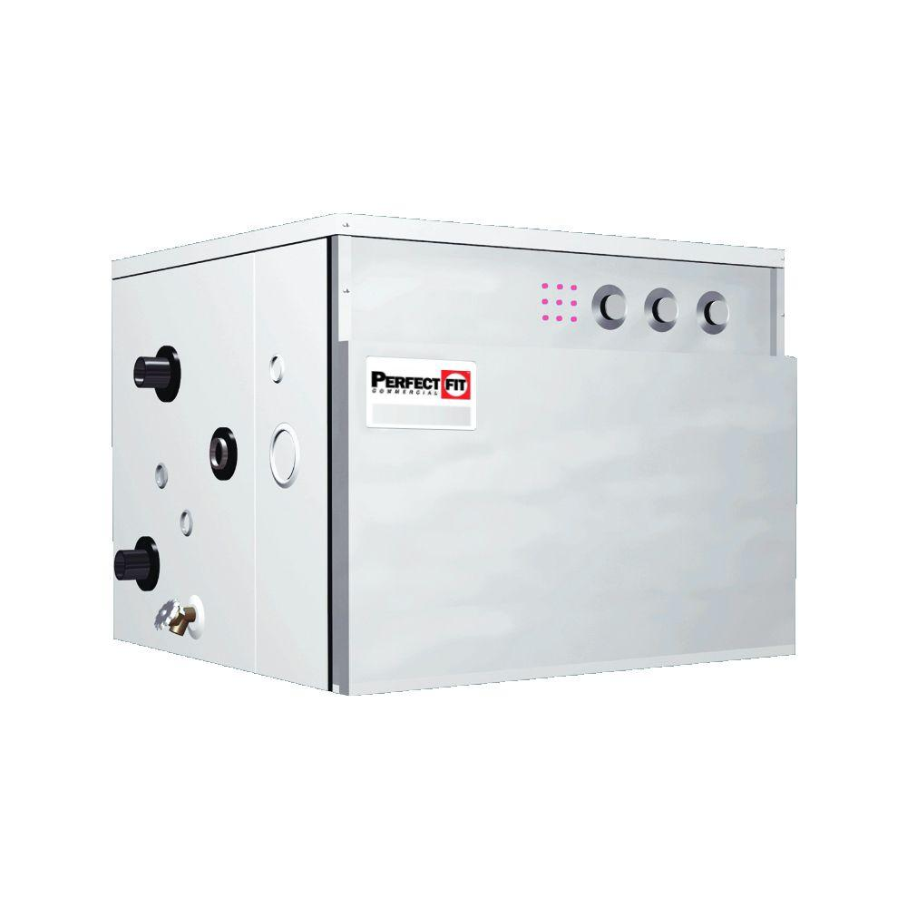 10 Gal. 3 Year 240-Volt 18 kW 3 Phase Commercial Electric