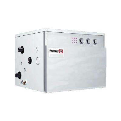 10 Gal. 3-Year 208-Volt 45 kW 3 Phase Commercial Electric Booster Water Heater