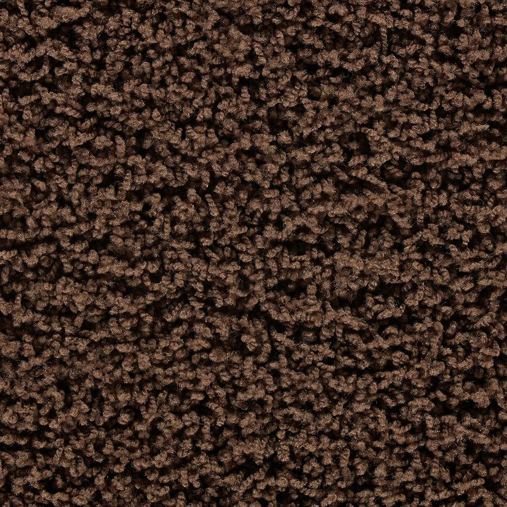 Martha Stewart Living Chequers Burl - 6 in. x 9 in. Take Home Carpet Sample-DISCONTINUED