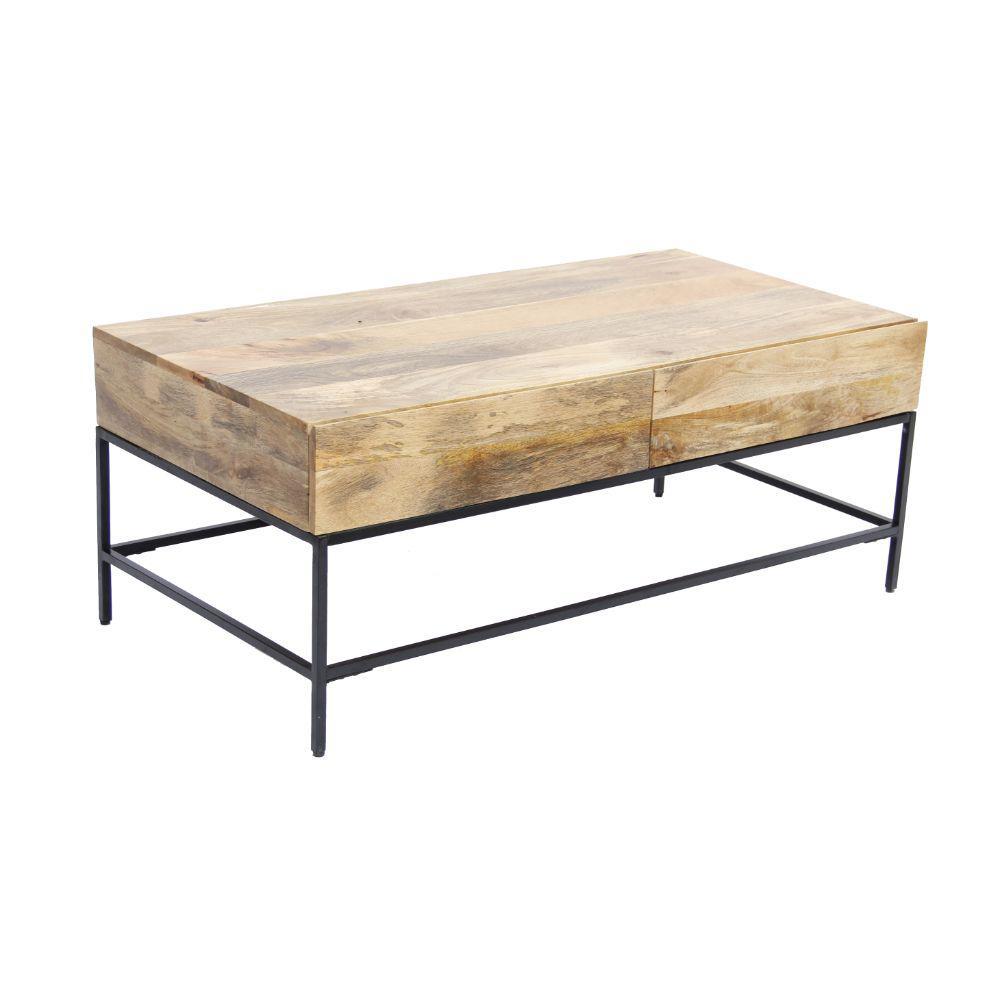 Brown Enchanting Side Table
