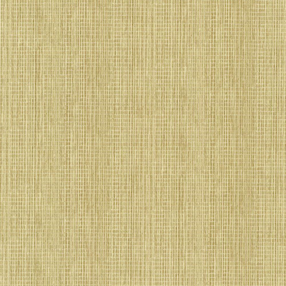 The Wallpaper Company 56 sq. ft. Bark Oahu Wallpaper-DISCONTINUED