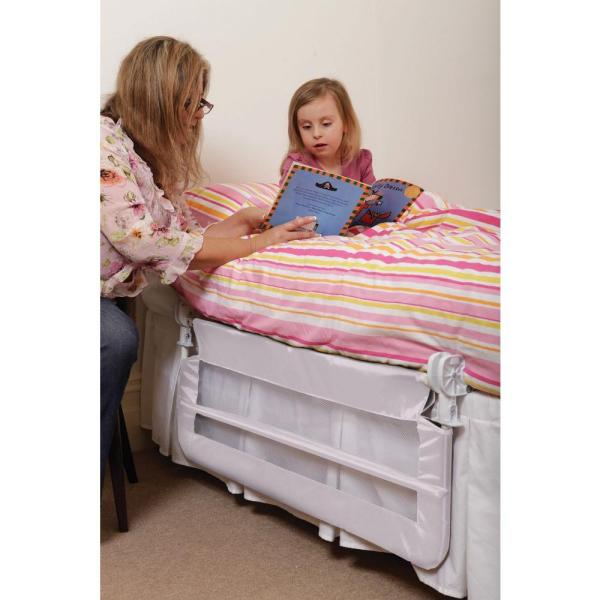 Bed Rail For Twin Standard, Toddler Bed Rails For Queen Bed
