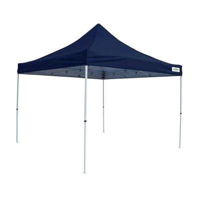 10 ft. x 10 ft. M-Series 2 Pro Navy Blue Canopy