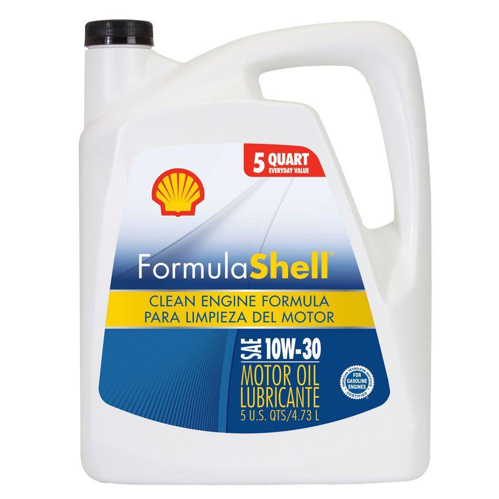 Formula Shell