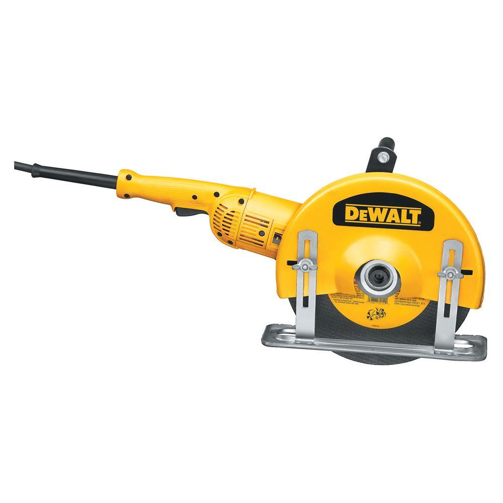 DEWALT 15 Amp 12 in. Cut-Off Machine
