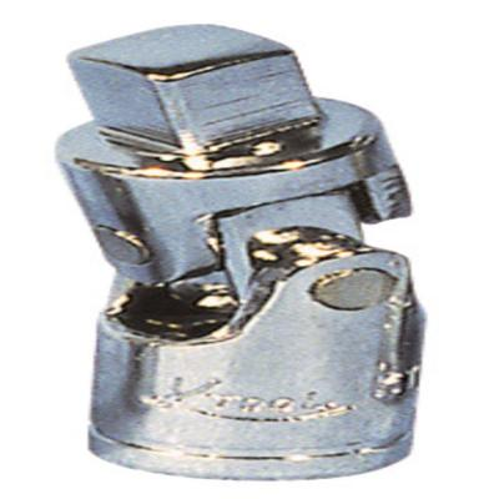 1//4 Female to 3//8 Male Chrome K Tool International KTI21055 Socket Adapter