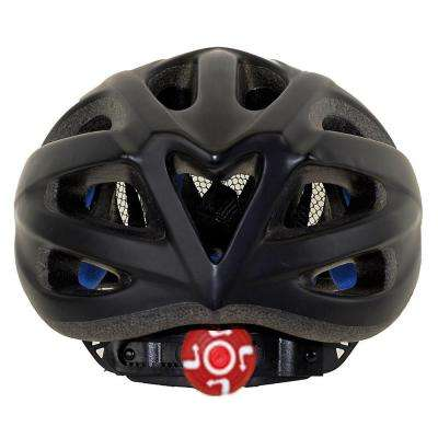 575 Red Sport Action Bicycle Helmet