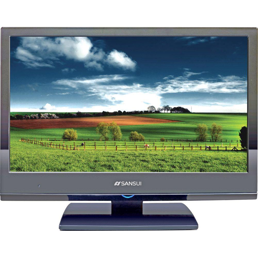 Sansui Accu A Series 22 in. Class LED 1080p 60Hz HDTV-DISCONTINUED