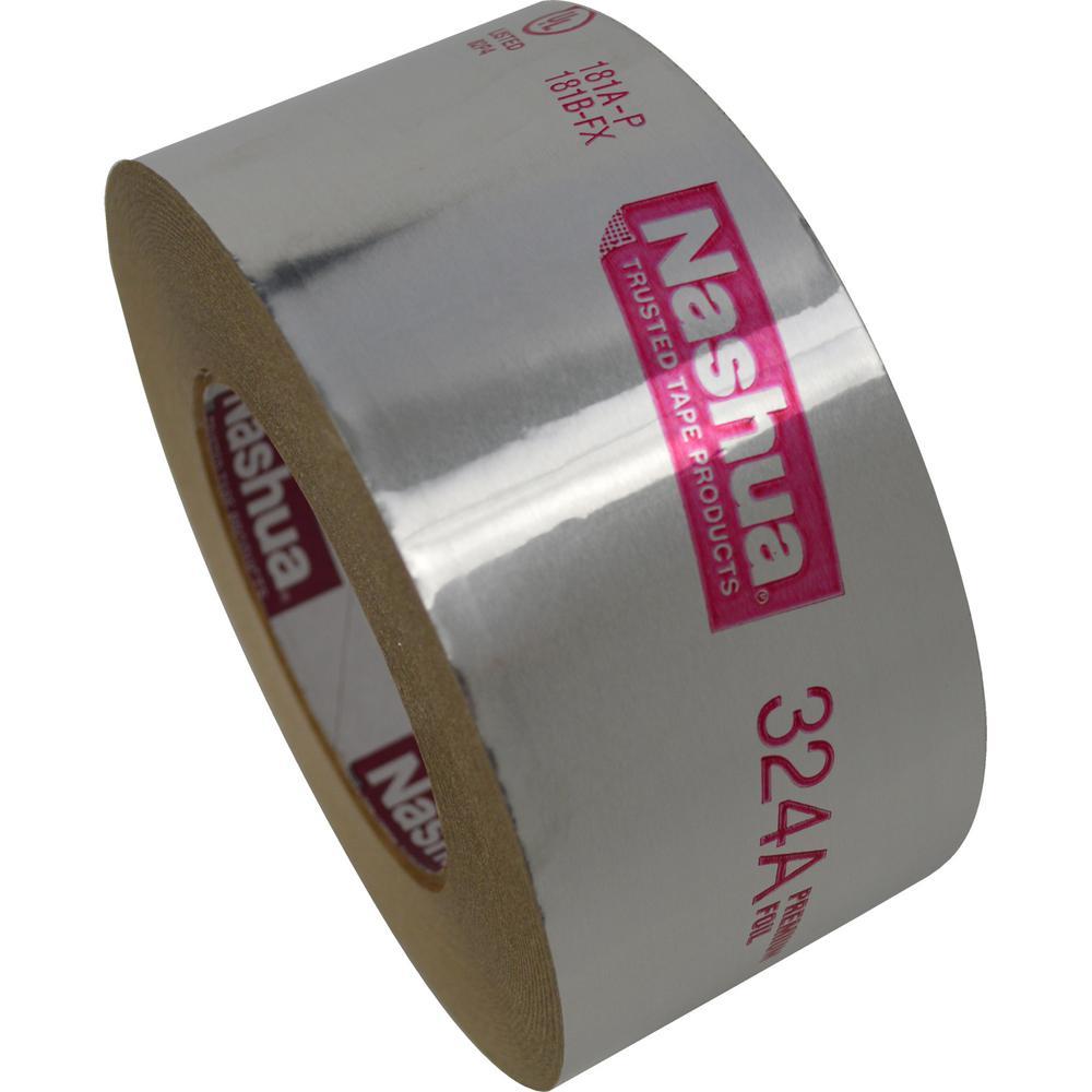 1581A Venture Foil tape 2 1//2 x 60 Yards UL181A-P AND UL181B-FX HVAC Bundle deal