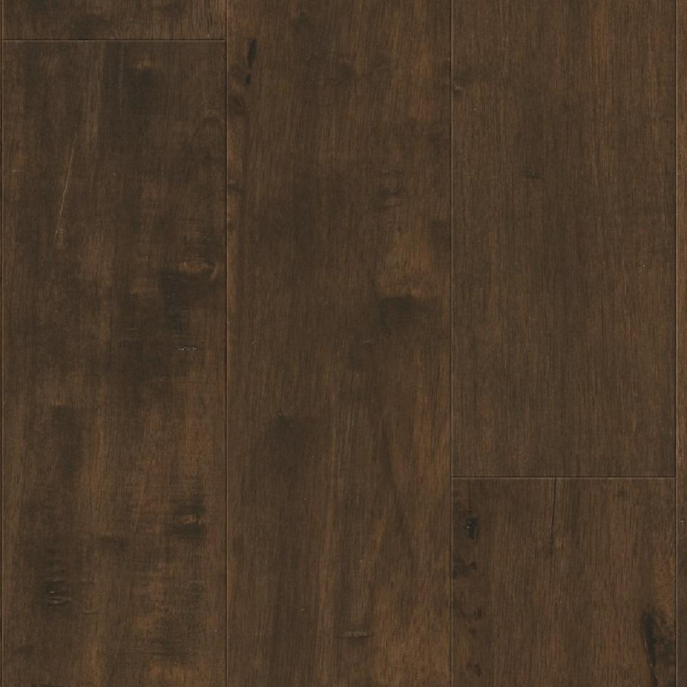 Sterling Floors Take Home Sample Butterworth Oak Hevea Engineered Click Hardwood Flooring 6 1/2 In. X 7 In.