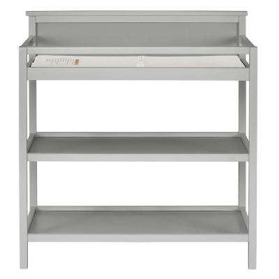 Jax, Pebble Grey Universal Changing Table