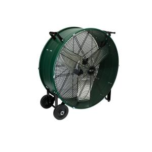Commercial Electric 30 in  Heavy Duty 2-Speed Direct Drive