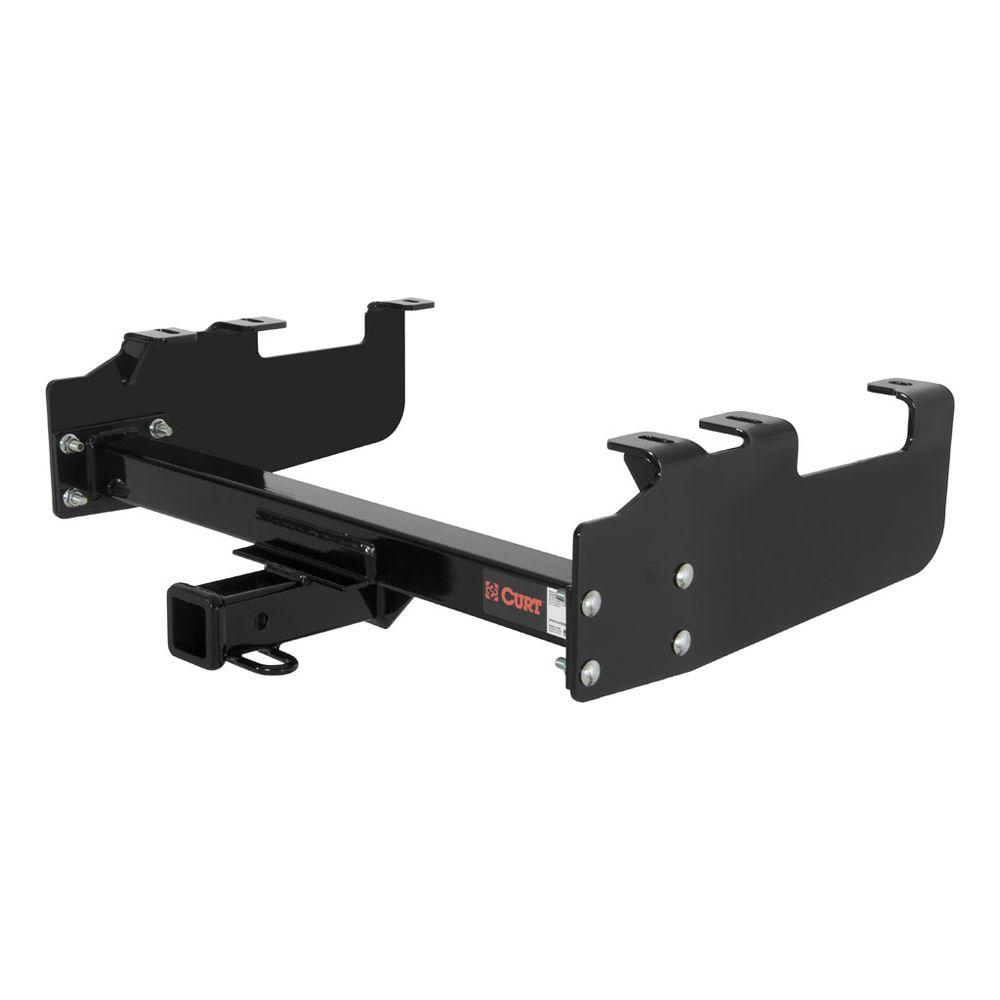 CURT Class 3 Trailer Hitch for Chevrolet All Full Size Pi...
