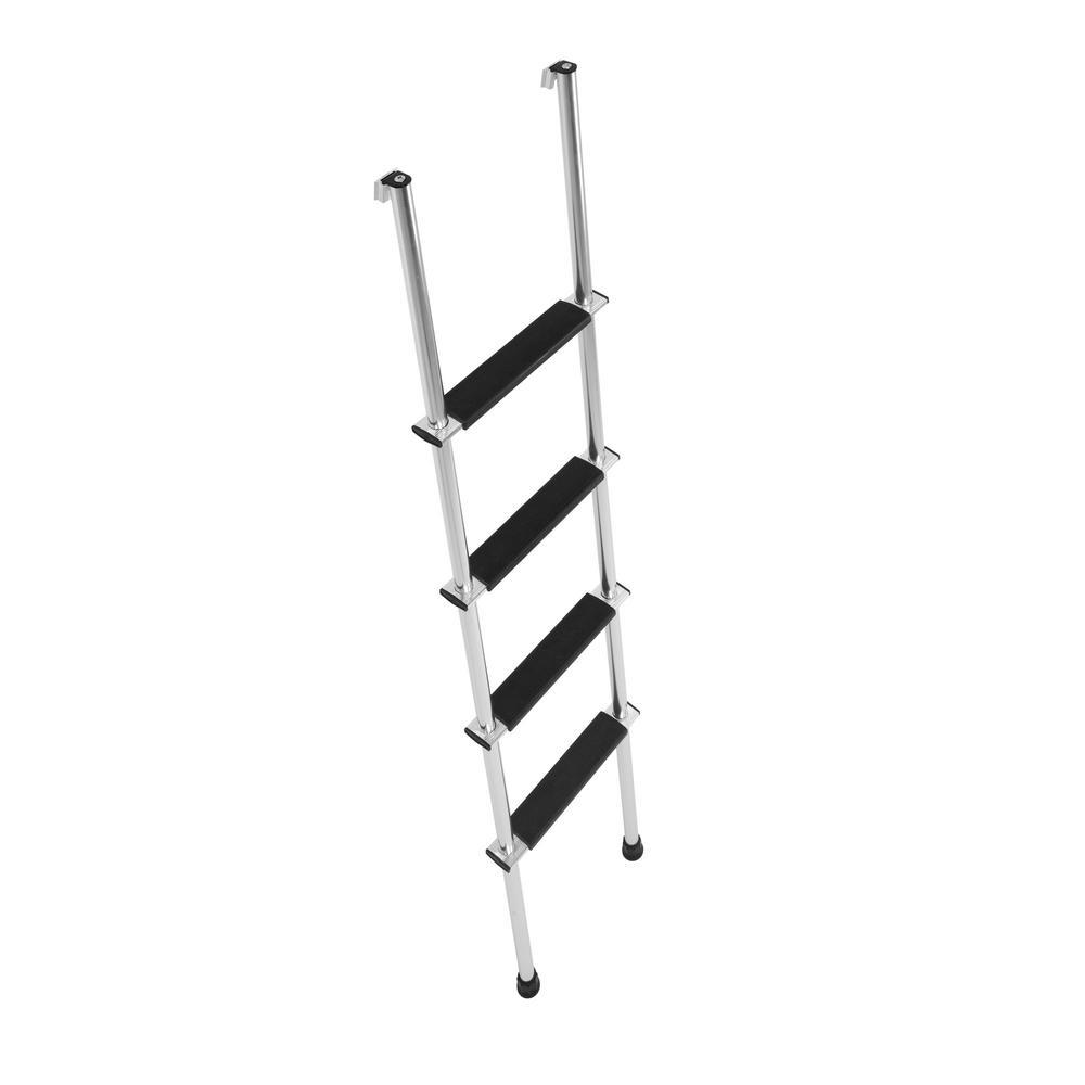 66 in. Bunk Ladder