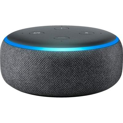 Echo Dot in Charcoal (Gen 3)