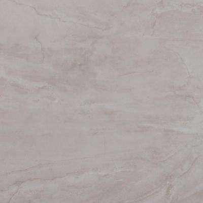 Naples Gris 18 in. x 18 in. Glazed Ceramic Floor and Wall Tile (18 sq. ft. / case)