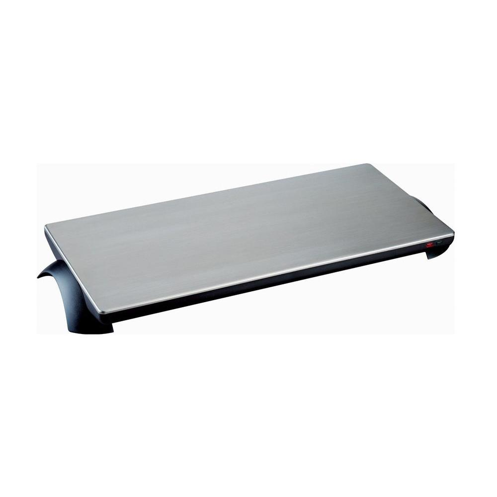 Toastess Cordless Warming Tray Large