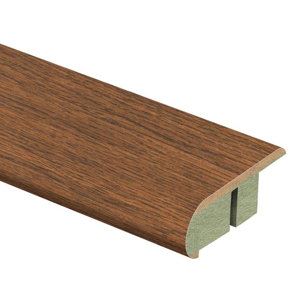 Zamma Homestead Oak 3 4 In Thick X 2 1 8 In Wide X 94 In
