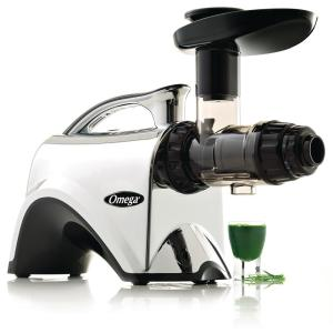 Omega Dual Stage Masticating Juicer by Omega
