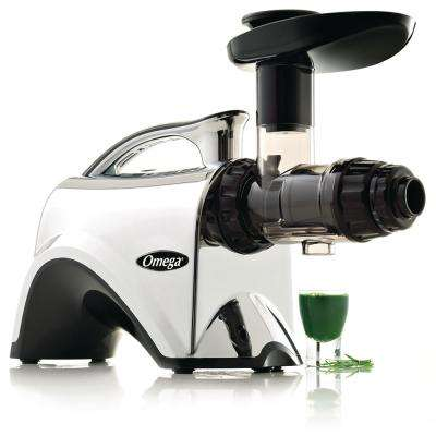 Dual Stage Masticating Juicer