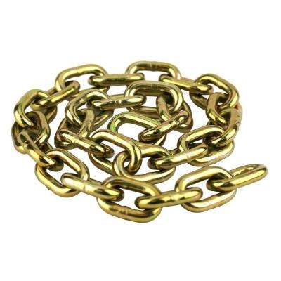 3/8 in. x 3 ft. Anti-Theft Security Chain