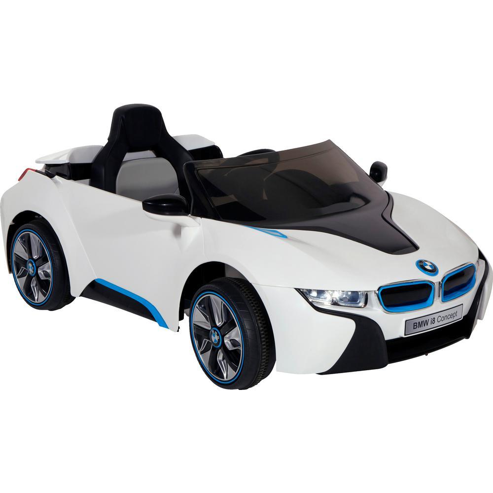 BMW Kids Ride On BMW 6-Volt i8 Concept Car