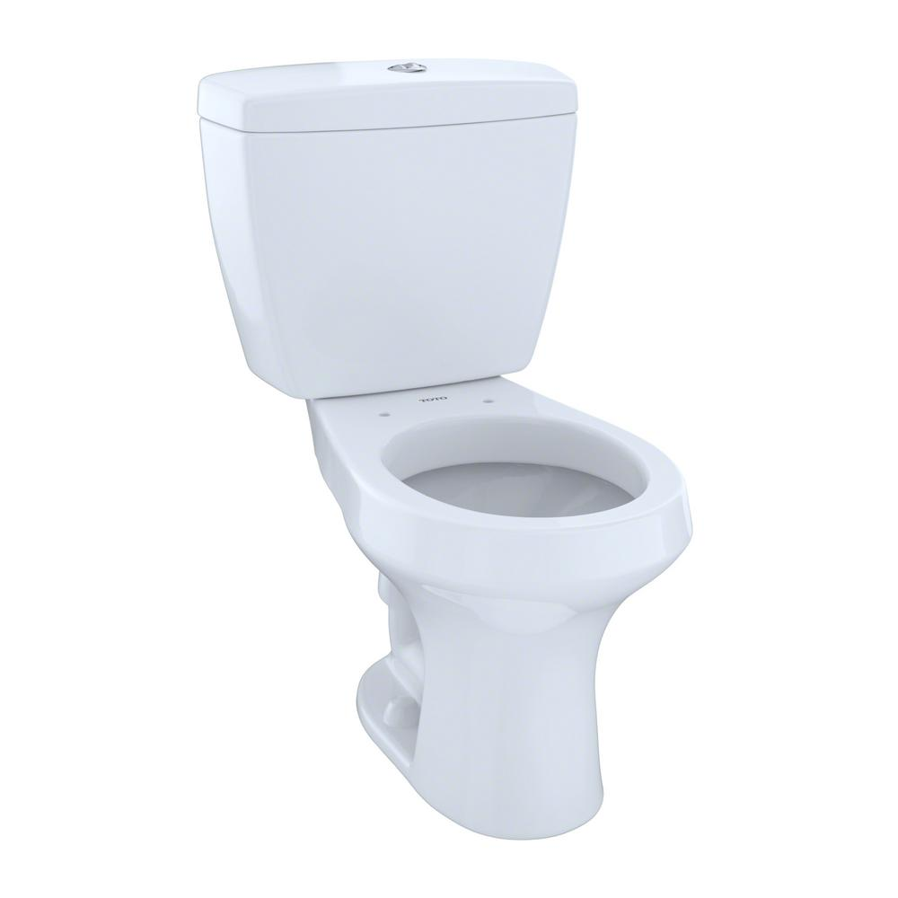 Toto 1.6 gpf toilet seat | Plumbing Fixtures | Compare Prices at Nextag