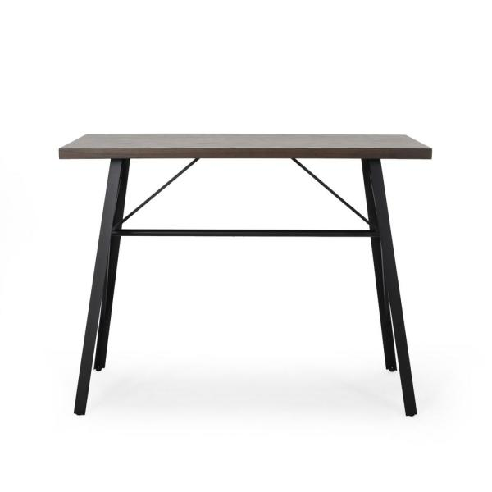 Charlton Grey Counter Table