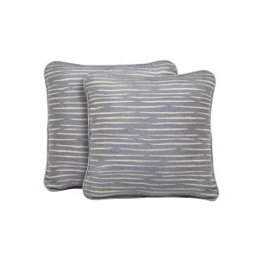 Brown Jordan Northshore Congo Outdoor Throw Pillow (2-Pack) by Brown Jordan