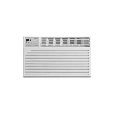 Keystone 10 000 Btu 230 Volt Through The Wall Air Conditioner With Lcd Remote Control Kstat10 2c The Home Depot