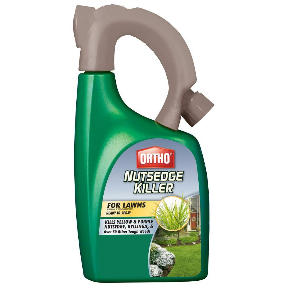 Nutsedge Killer 32 oz. For Lawns Ready-To-Spray