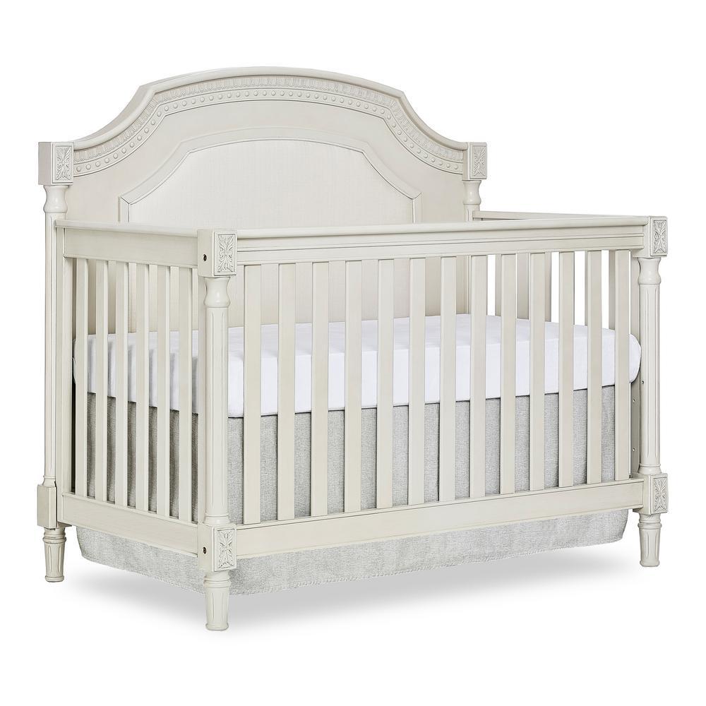 Julienne Cloud 5-in-1 Convertible Crib